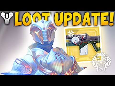 Destiny 2: NEW ENGRAMS & JANUARY UPDATE! Boon Tokens, Exotic Skins, Best Masterworks & The Dawning