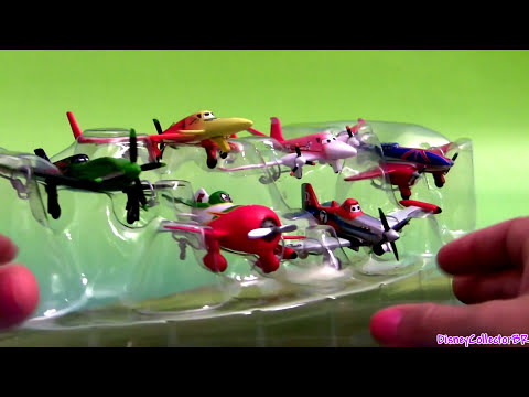 Toys Planes