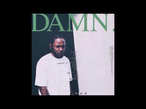 Kendrick Lamar - Love [1 hour ]