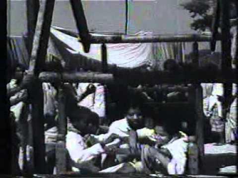 Dharti ke lal 1946 Jai Dharti Maiyya jai ho Pt  Ravi Shankar