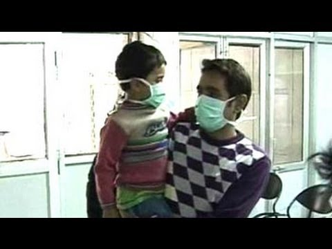 Swine flu: Doctor's advice how to protect your family