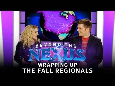 Beyond The Nexus Ep 12 - Wrapping Up The Fall Regionals