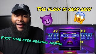 Gemini Major - Right Now [Feat. Nasty C & Tellaman] (Official Audio) - REACTION