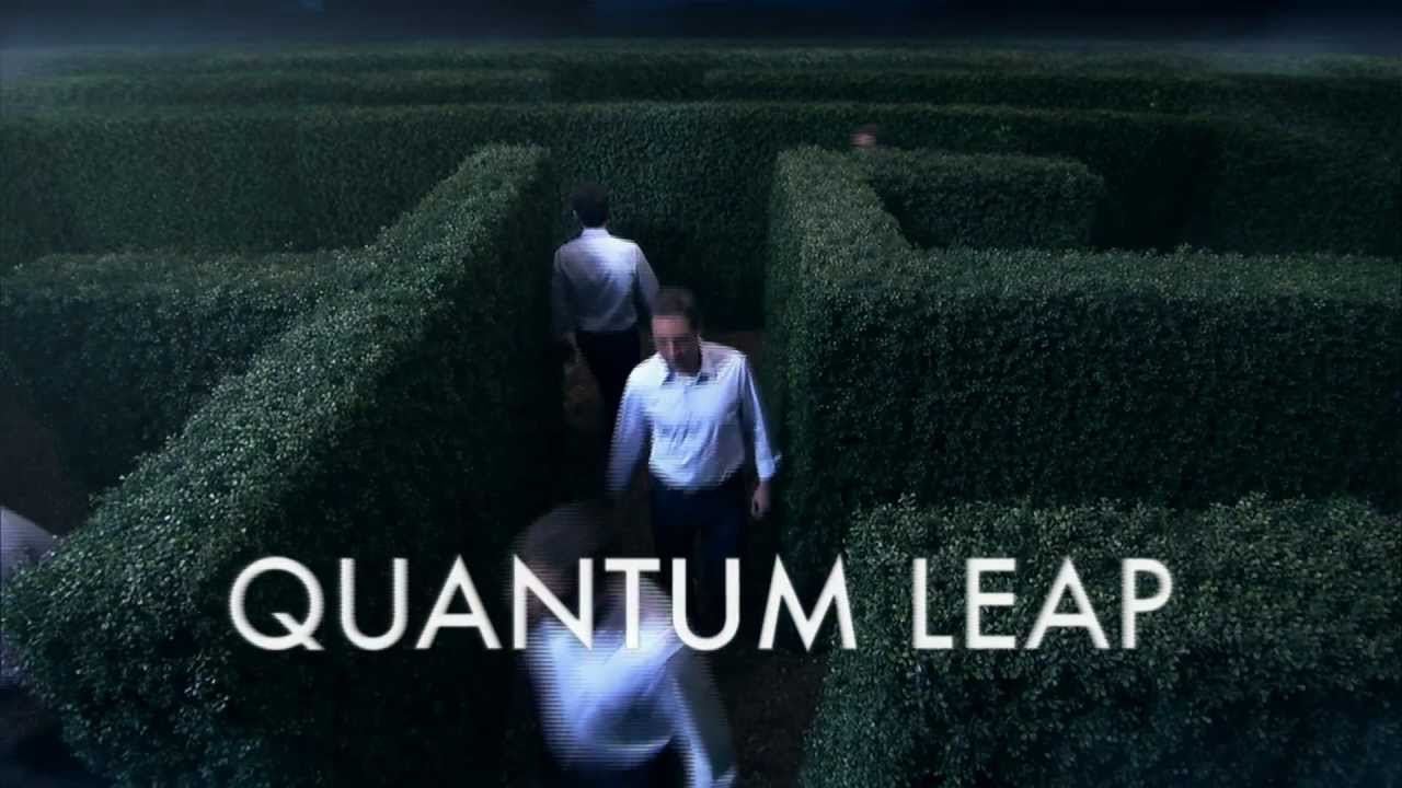 The fabric of the cosmos with brian greene quantum leap for The fabric of the cosmos tv series