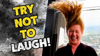 Try Not To Laugh at These Clips! | Funny Weekly Videos | TBF 2019