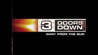 Watch 3 Doors Down Going Down In Flames video