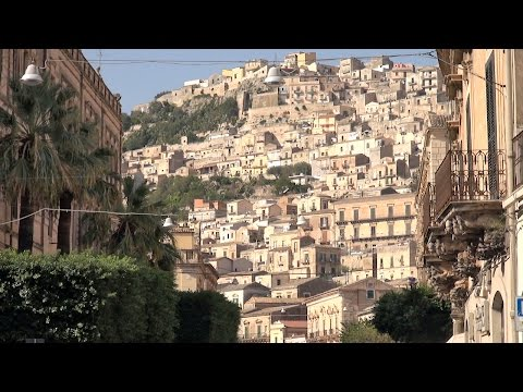 Modica, Sicilia | un breve giro (a brief tour)