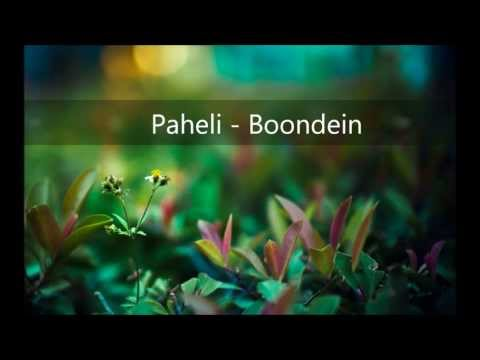 Paheli - Silk Route (Boondein)