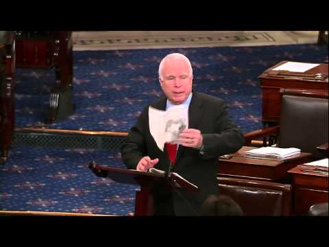 SENATOR JOHN McCAIN ON IRAQ 6-12-14