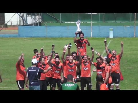 V Cema Cup 2017 - Final - Cantão x DG