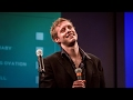 Ze Frank: What's so funny about the Web? Video