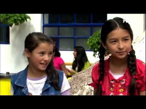 El Talento De Cristina. Cap�tulo 1 De La Serie Infantil Kipatla.