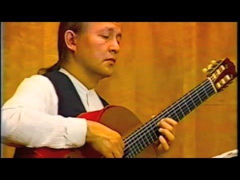Odeum Guitar Duo - Tomaso Albinoni / Remo Giazotto - Adagio