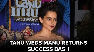 download lagu Exclusive The Tanu Weds Manu Returns Success Bash  gratis