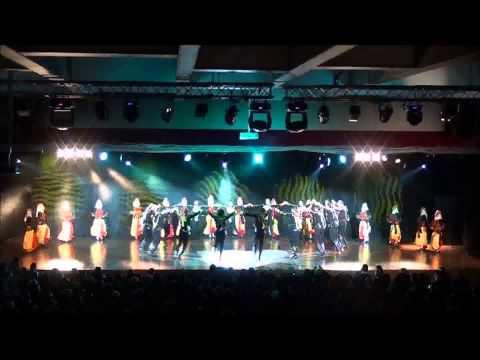 Tubil Halk Dansları Artvin