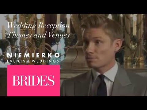 Mark Niemierko Brides TV Reception Themes