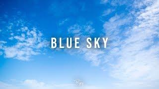 """Blue Sky"" - Chill Trap Beat | Free Rap Hip Hop Instrumental 2018 | LND On The Track #Instrumentals"