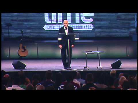 Its Time to... Believe For The Unusual Pastor Tommy Barnett Phoenix First