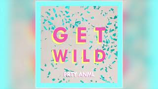 PARTY ANML - Do My Thing (Official Audio)