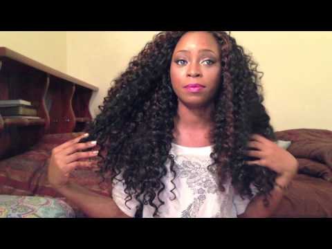 Crochet Braids Human Hair Hair Review Crochet Braids
