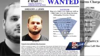 Gregory J Lewis-26YrOld MA-Probable Ashkenazi jew-White Goyim Child Rape Mayhem