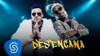 Wesley Safadão e MC Kekel - Desencana (Clipe Oficial)