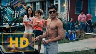 Neighbors - Official Red Band Trailer #1 HD (2014) - Zac Efron, Seth Rogen, Dave Franco, Rose Byrne