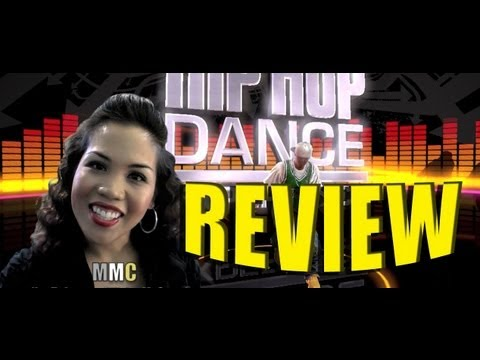 REVIEW: The Hip Hop Dance Experience Kinect Xbox360 MightyMeCreative