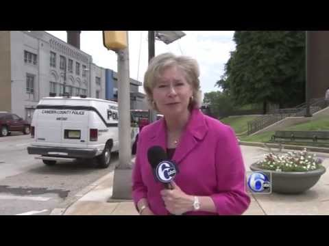 6ABC's NJ Perspective - Camden County Police Department