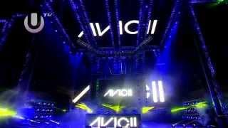 Nói về quẩy.Bạn nên biết DJ AVICII.Với những bai hit đứng top 1 Thế giới.TOMORROWLAND