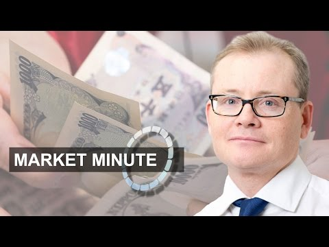 Weaker yen and firmer oil bolster sentiment | FT Market Minute