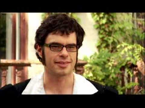 Out of Character with Jemaine Clement (HBO)