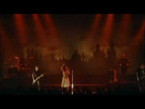 Within Temptation - Our Solemn Hour (Live At Shibuya Ax Tokyo 2007)