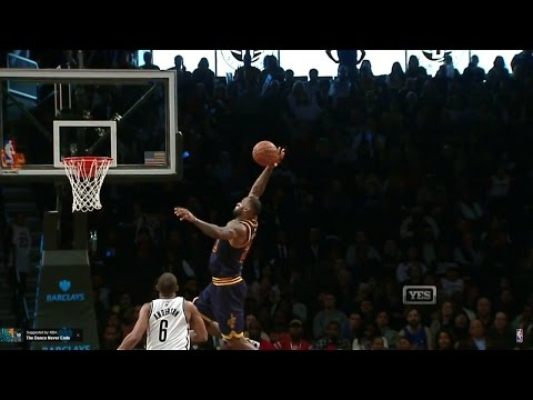 Top 10 NBA Plays: March 27th