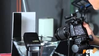 Cum sa fotografiezi picaturile de apa - Tutorial cu Dragos Asaftei