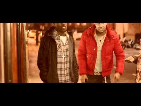 C BIZ & YOUNG TRIBEZ (£R) - C BIZ & YOUNG TRIBEZ (£R)- BANG BANG IN YOUR MANOR [ OFFICIAL MUSIC VID