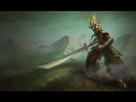 samurai master yi price
