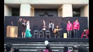「情報LIVE!2012」