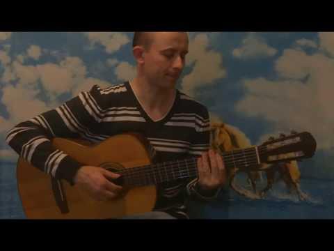 Газманов Олег - Офицеры для классической гитары