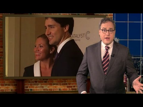 "Media goes ""into full defense mode"" after Trudeau nanny fired"