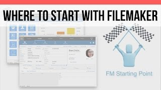 FileMaker Pro 16 Capítulo 1 (Crear / Importar Tablas)