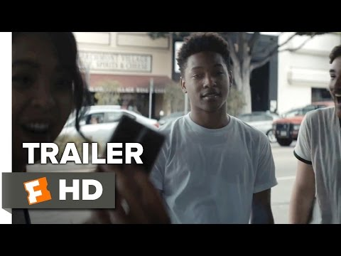 Sleight Official Trailer - Teaser (2017) - Jacob Latimore Movie