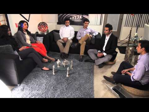 Zindagi 360: Pakistani American Youth