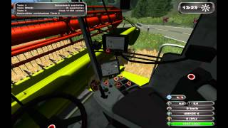 ls11, landwirtschaftssimulator, mod, test, claas, lexion, 750, r&a, modding, mods, landwirtschaft, simulator, simulation, giants, modder, traktor, tractor, lws, 2011