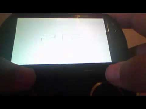 Tutorial PSP:Downgrade any PSP version 6.38/6.39 to 6.20 for CFW (For all psp models)