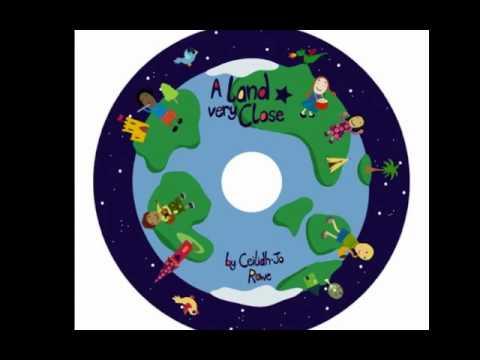 "Traditional Children's Songs - ""Zum Gali Gali"" by Ceilidh-Jo Rowe"