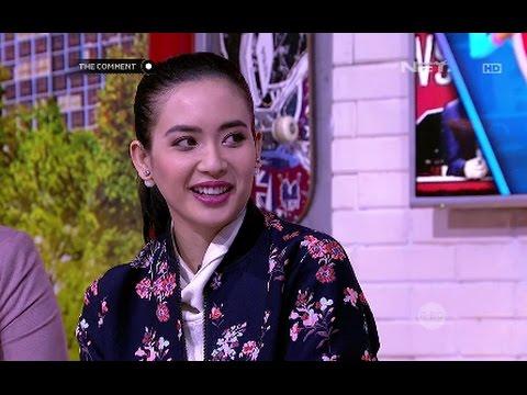 The Comment - Curhat-curhatan Bareng Elvira Devinamira (2/4)
