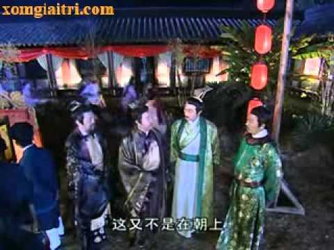 giang son my nhan tinh tap 1 - ngo ky long