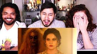 1921 | Vikram Bhatt | Karan Kundrra | TRAILER REACTION w/ Olena & Chuck!