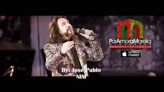 """Marco Antonio Solis Video - Navidad Sin Ti - Marco Antonio Solís (Estreno 2014 """"Por Amor A Morelia"""")"""